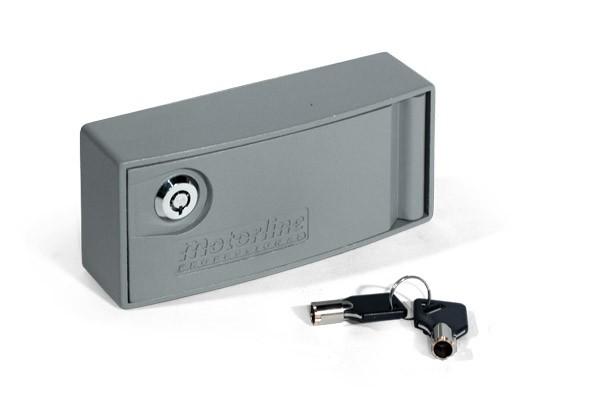 Blidoor - Συσκευή εξωτερικής αποσύμπλεξης ρολών