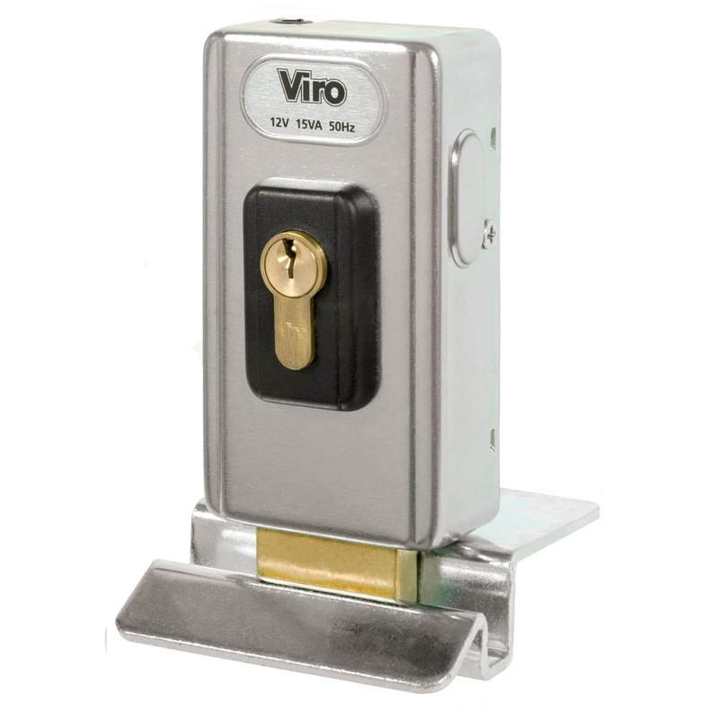 Ηλεκτρική κλειδαριά VIRO V06