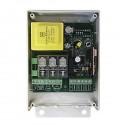 Ηλεκτρονικός πίνακας ελέγχου με δέκτη για ρολά ασφαλείας Autotech R2010