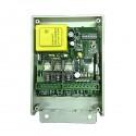 Ηλεκτρονικός πίνακας ελέγχου με δέκτη για μοτέρ συρόμενων θυρών ή αυτόματων μπαρών Autotech S5070-T
