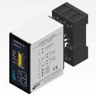 Ελεγκτής επαγωγικών βρόχων με 2 κανάλια Witt Sensoric LOOP 2C/24