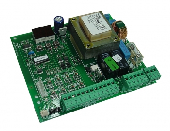 Ηλεκτρονικός πίνακας τηλεχειρισμού FAAC 740D