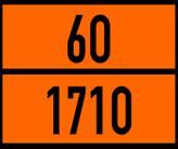 Μεταφορά και σήμανση επικίνδυνων φορτίων