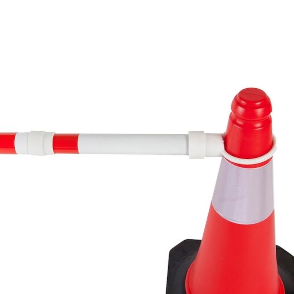 Cone Bar Plastic