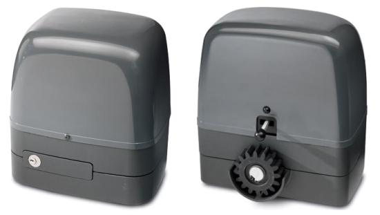 Moter SL100