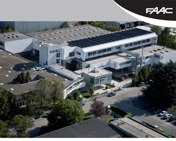 Εργοστάσιο FAAC