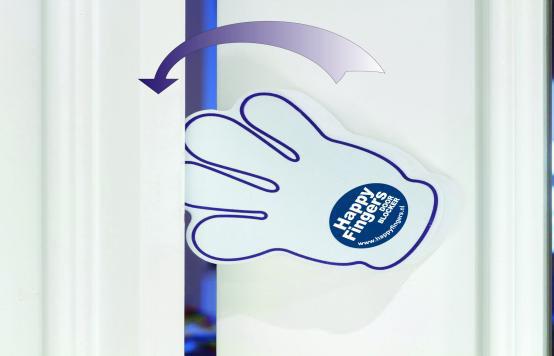 Προστατευτικό δακτύλων HAPPY FINGERS