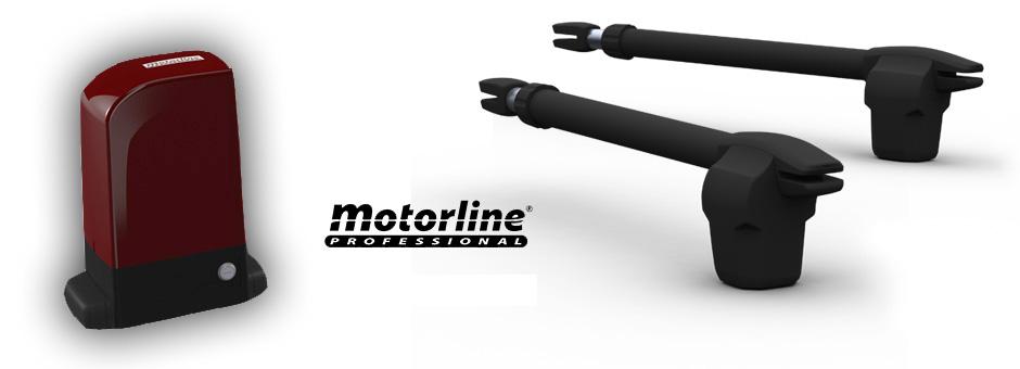 Νέα σειρά κινητήρων motorline