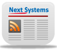 Next Systems Newsletters