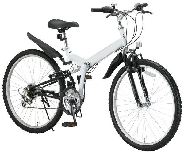 Σπαστό ποδήλατο σε προσιτή τιμή