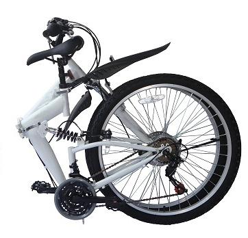 Σπαστά ποδήλατα PARKFIT
