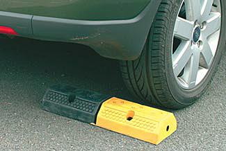 Εύκολο και ασφαλές παρκάρισμα
