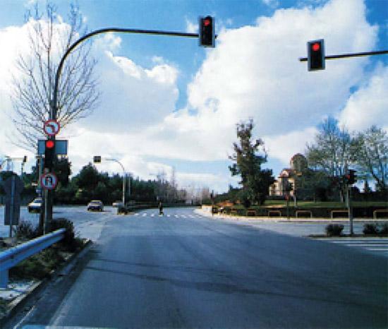 Φανάρια οδικής κυκλοφορίας