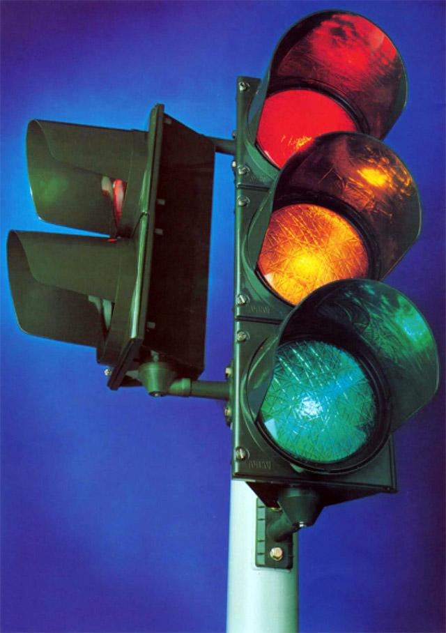 Φανάρια οδικής κυκλοφορίας οχημάτων