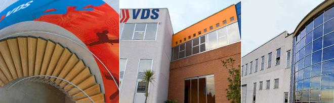 Εργοστάσιο VDS