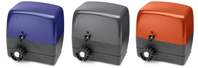 Μοτέρ VDS SL600 για συρόμενες αυλόπορτες
