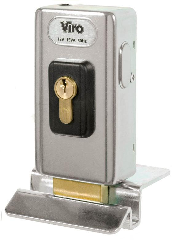 Ηλεκτρική κλειδαριά για ανοιγόμενες πόρτες